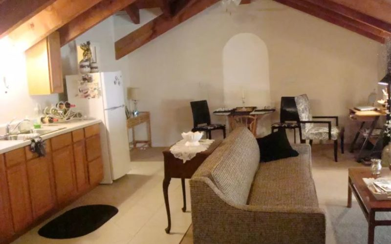 Treetops Studio Rental  U2013 Bennett U0026 39 S Beach Estate